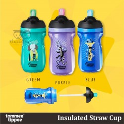 Tommee Tippee - Insulated Straw Cup