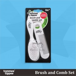 Tommee Tippee - Brush and Comb Set