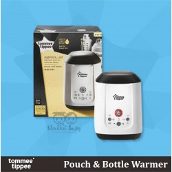 Tommee Tippee - Pouch & Bottle Warmer