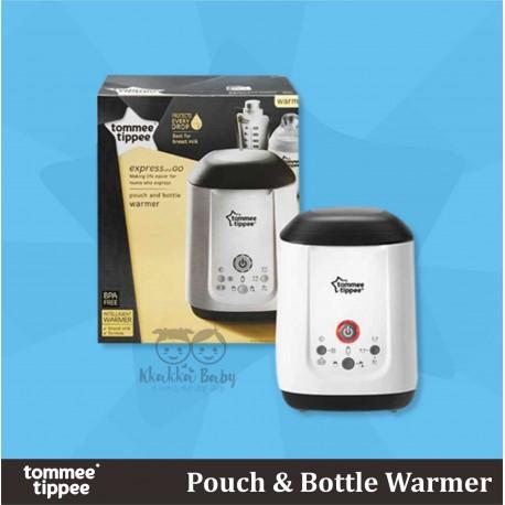 Tommee Tippee - Pouch & Bottle Warmer