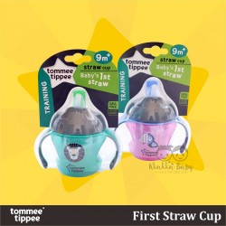 Tommee Tippee - First Straw Cup
