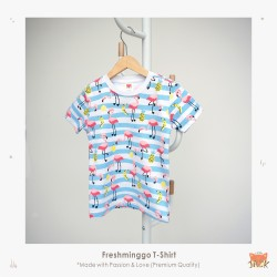 Little Jack - Freshminggo T-Shirt
