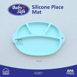 Baby Safe - Silicone Place Mat SC007