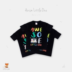 Little Jack - AWSM Little One T-Shirt