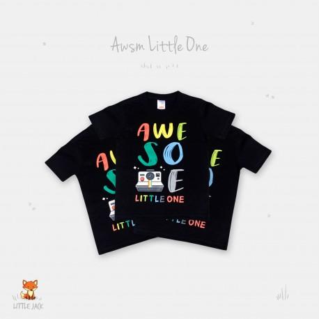 Little Jack - AWSM Little One T-Shirt