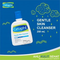Cetaphil - Gentle Skin Cleanser 250ml
