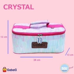 Gabag - Single Infinite Cooler Bag - Crystal