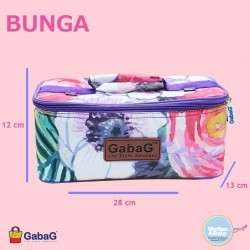 Gabag - Single Infinite Cooler Bag - Bunga