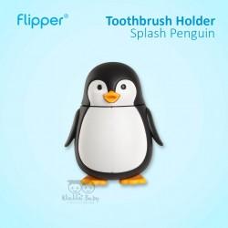 Flipper - Toothbrush Holder Splash Penguin