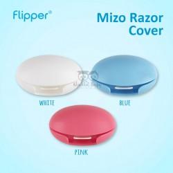 Flipper - Mizo Razor Cover - White