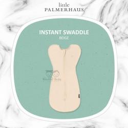 Little Palmerhaus - Instant Swaddle - Beige