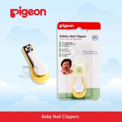 Pigeon - Baby Nail Clippers