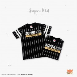 Little Jack - Superkids T-Shirt