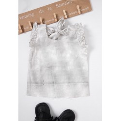 Veyl Kids - Luna Top White