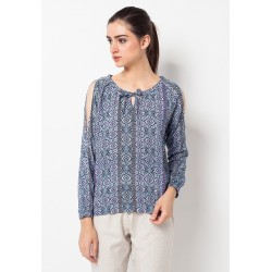 Veyl Women - Lucy Top Printed