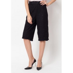 Veyl Women - Irene Cullote Pants - Black