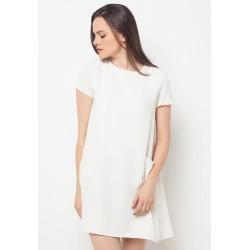 Veyl Women - Joan Dress - Off White
