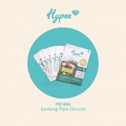 HYPEE - Pee Bag / Kantong Pipis Darurat