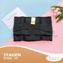 Tally - Stagen 99