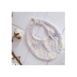 Veyl Kids - Bibs Lace - Purple