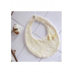 Veyl Kids - Bibs Lace - Yellow