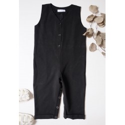 Veyl Kids - Timi Jumpsuit Black