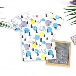 Little Jack - Iced Bear T-shirt
