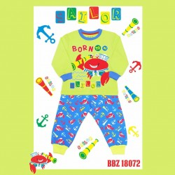 Bonbinzoo - Piyama Crab Sailor