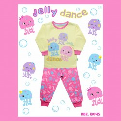 Bonbinzoo - Piyama Jelly Dance