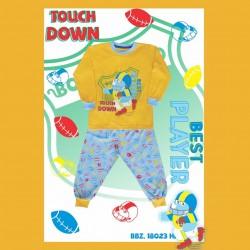 Bonbinzoo - Piyama Rhino Tuch Down