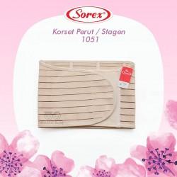 Sorex - Korset Perut / Stagen 1051