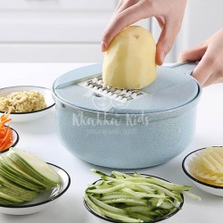 Slicing Master - Fruit & Vegetable Cutter