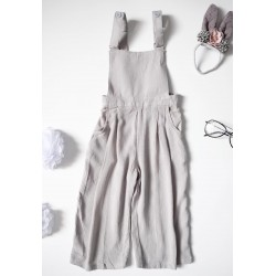 Veyl Kids - Elaine Jumpsuit - Gray