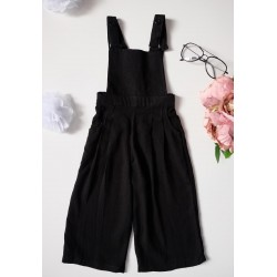 Veyl Kids - Elaine Jumpsuit - Black