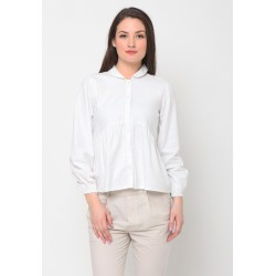 Veyl Women - Felice Top - White
