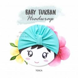 Baby Turban Headwrap