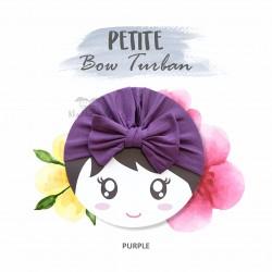 Petite Bow Turban