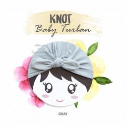 Knot Turban