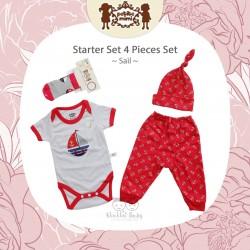 Petite Mimi - Starter Set 4 Pieces Set - Sail