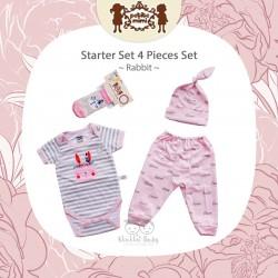 Petite Mimi - Starter Set 4 Pieces Set - Rabbit