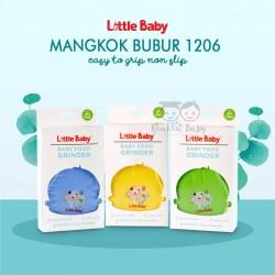 Little Baby - Mangkok Bubur 1206
