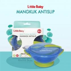 Little Baby - Mangkuk Antislip