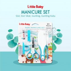 Little Baby - Manicure Set