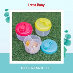 Little Baby - Milk Dispenser 1711