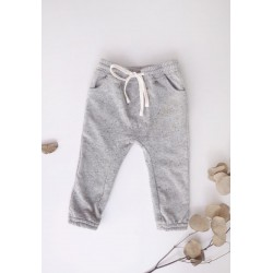 Veyl Kids - Leone Jogger Pants - Gray