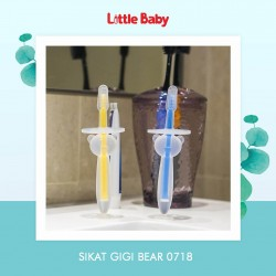 Little Baby - Sikat Gigi Bear 0718