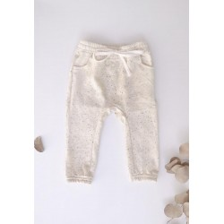 Veyl Kids - Leone Jogger Pants - Cream