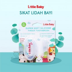Little Baby - Sikat Lidah Bayi
