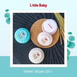 Little Baby - Tempat Bedak 0311