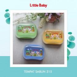 Little Baby - Tempat sabun 315